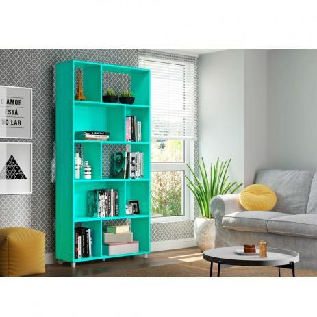 Estante Biblioteca - Soluzione