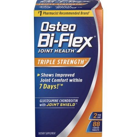 Osteo Bi-Flex Triple Strength (88 Comprimidos)