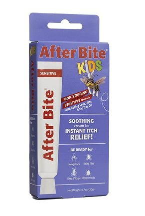 Pomada After Bite Kids