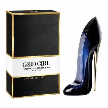 Perfume Carolina Herrera Good Girl Feminino Eau de Parfum - 50ml
