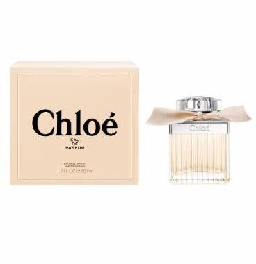 Perfume Chloé Feminino Eau de Parfum - 75ml