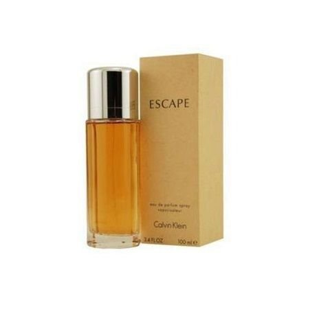 Perfume Feminino Calvin Klein Escape  Eau de Parfum - 100ml