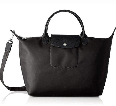 Bolsa Longchamp Black