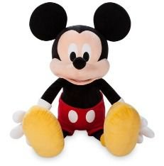 Pelucia Disney Mickey Mouse 36x17x11