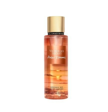 Body Splash Victoria's Secret Amber Romance 250ml