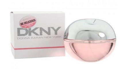 Perfume DKNY Be Delicious Fresh Blossom Feminino Edp 100ml