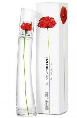 Perfume Kenzo Flower By Kenzo Feminino Eau de Parfum - 50ML
