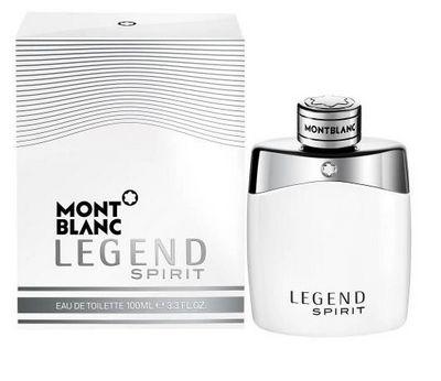 Mont Blanc Legend Spirit 100ml