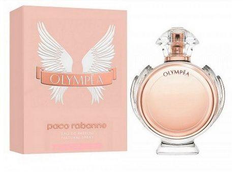 Olympea de Paco Rabanne Eau de Parfum Feminino - 50 ml