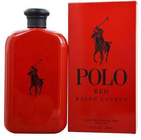 Polo Red Ralph Lauren  - Eau de Toilette - 200ml