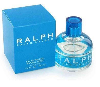Ralph De Ralph Lauren Feminino Eau De Toilette - 100ml