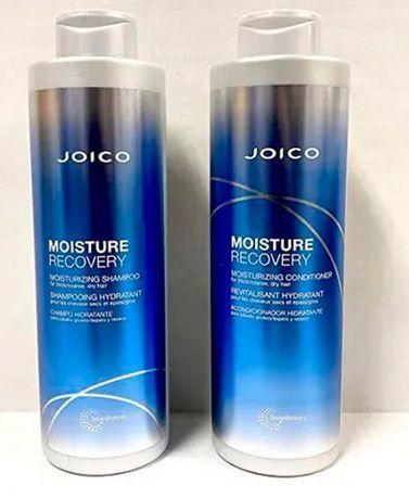 Kit Joico Moisture Recovery Shampoo + Cond 1 Litro