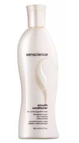 Senscience Smooth - Condicionador 300ml