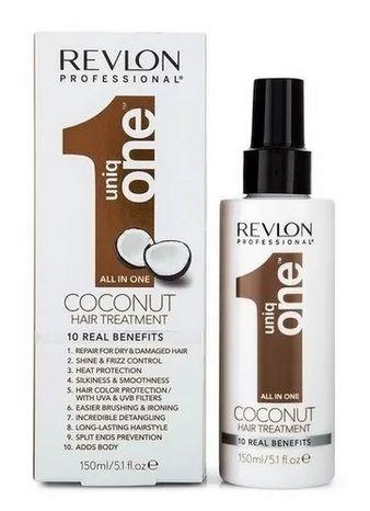Revlon Professional Uniq One Coconut-leave-in 150 Ml
