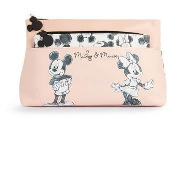 Necessaire MINNIE & MICKEY