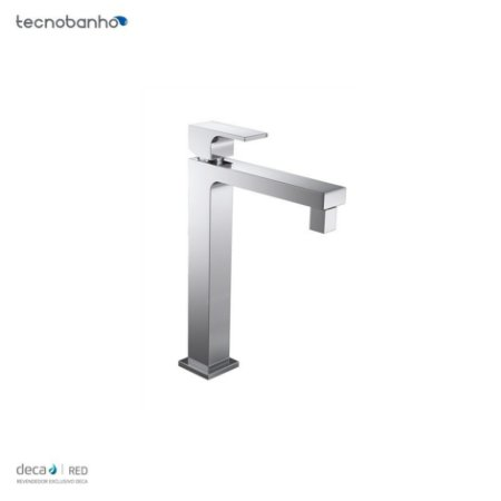 Misturador Monocomando de Mesa para Cozinha Unic Cromado 2270.C90 Deca