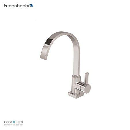 Misturador Monocomando de Mesa para Cozinha Polo Cromado 2270.C33 Deca