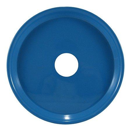 Prato Wire Hookah Grande - Azul Claro