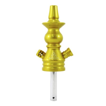 Stem Invictus Small - Dourado