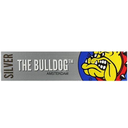 Seda The Bulldog - Silver