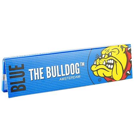 Seda The Bulldog - Blue