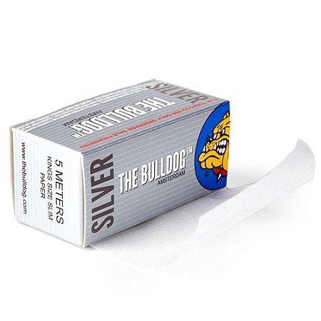 Seda de Metro The Bulldog - Silver