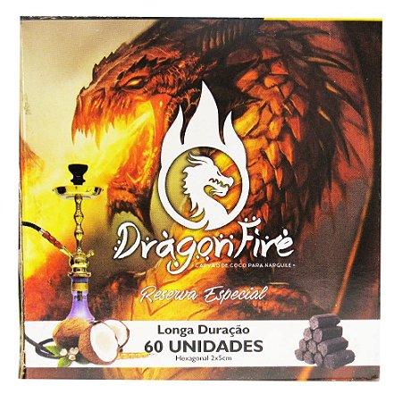 Carvão Dragonfire - 1kg