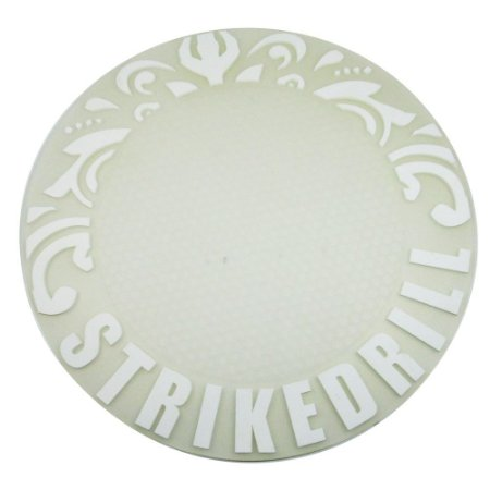 Tapete Strike Drill - Transparente