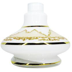 Vaso MD Aladin - Branco