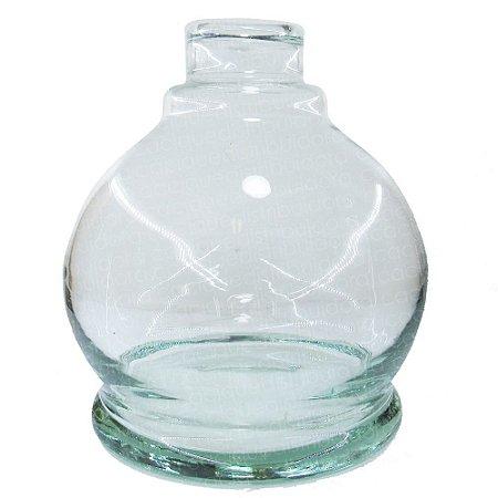 Vaso Oca Ball - Transparente