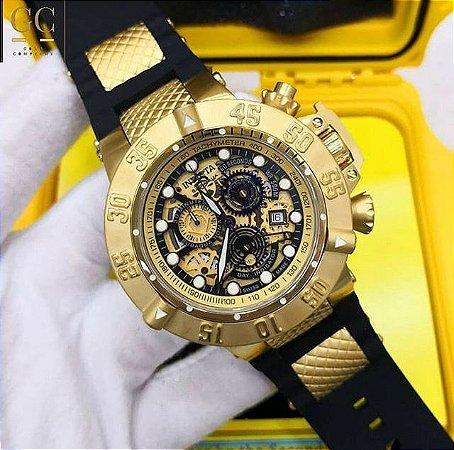 3072e2d2ea4 Relógio Invicta Subaqua - BP Store - As melhores marcas!