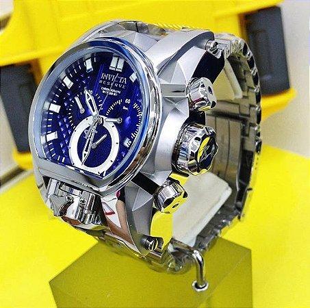 80e604836f0 Relógio Invicta Magnum