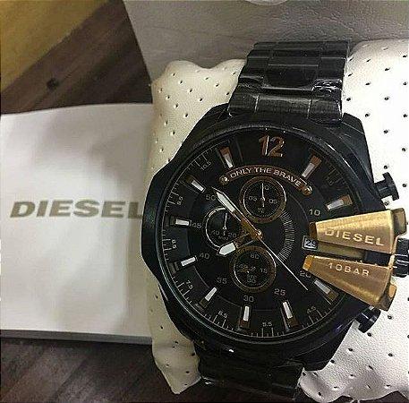 3a6f9818c19 Relógio Diesel 10 Bar - BP Store - As melhores marcas!