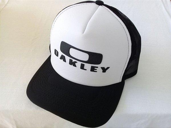 Bonés Oakley - BP Store - As melhores marcas! 49c886f01b