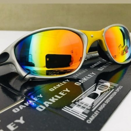 443ed49eee86b Óculos Oakley Juliet - BP Store - As melhores marcas!