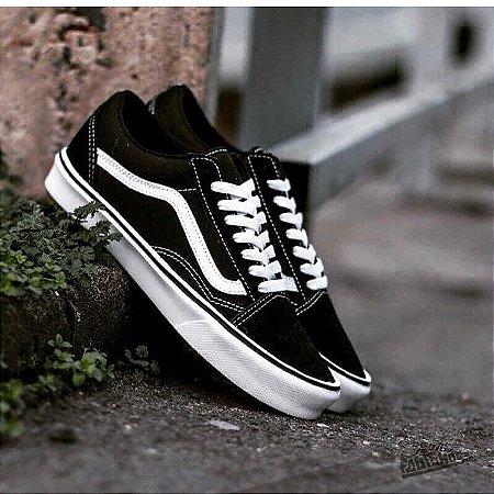 Tênis Vans Old Skool - BP Store - As melhores marcas! 86041a60391e0