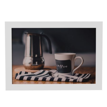 Quadro Decorativo Coffee