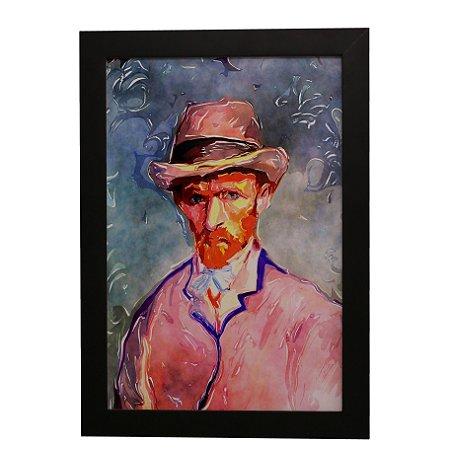 Quadro Decorativo Van Gogh