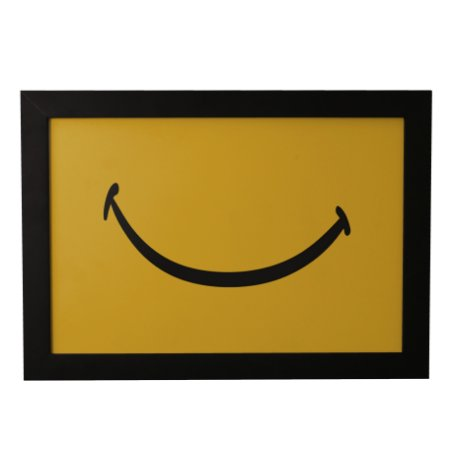 Quadro Decorativo Smile
