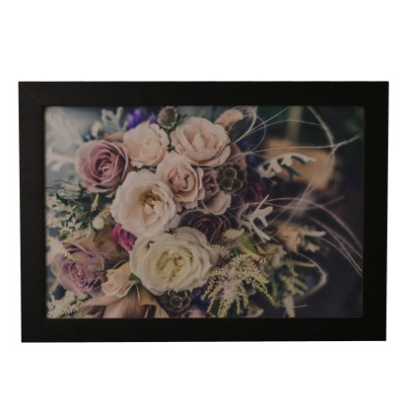 Quadro Decorativo Buquê de Flores