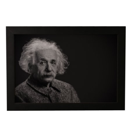 Quadro Decorativo Albert Einstein