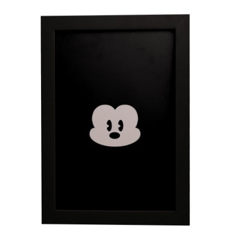 Quadro Decorativo Mickey Mouse
