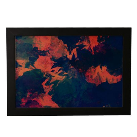 Quadro Decorativo Abstrato #1