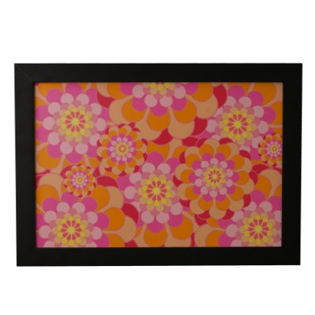 Quadro Decorativo Flores #1
