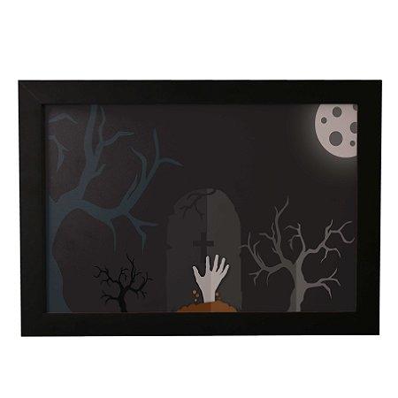 Quadro Decorativo Halloween
