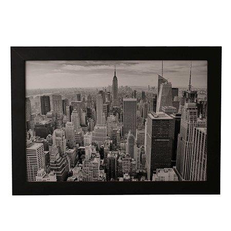 Quadro Decorativo Manhattan