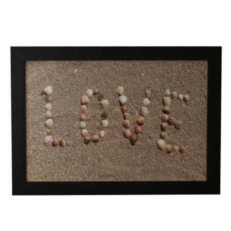 "Quadro Decorativo ""Love"""