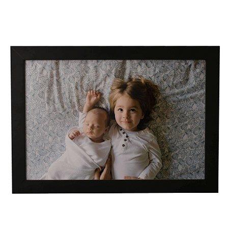 Quadro Decorativo Bebê e Criança