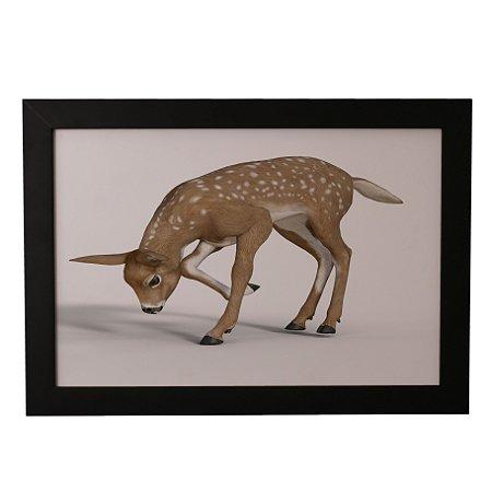 Quadro Decorativo Bambi #1