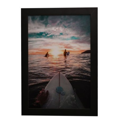 Quadro Decorativo Surfing